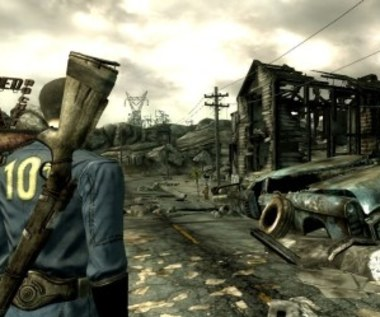 Trzeci Fallout na targach Games Convention