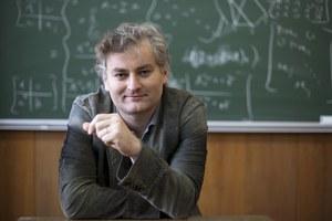 Trzeci z kolei grant ERC dla polskiego naukowca