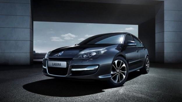 Trzecia generacja Laguny zadebiutowała jesienią 2007 roku. /Renault
