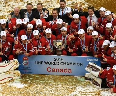 Trzecie złoto z rzędu dla Kanady? Wideo