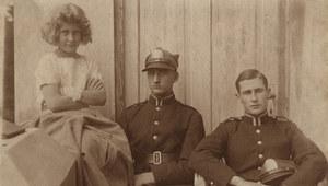 Trzej bracia Jaroszyńscy