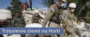 Trzęsienie ziemi o sile ponad 7 stopni w skali Richtera nawiedziło Haiti 12 stycznia 2010 roku. To najsilniejszy wstrząs w tym regionie od ponad 200 lat. Zginęło ponad 100 tysięcy osób.