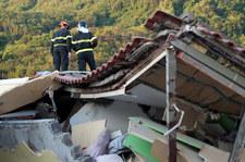 Trzęsienie ziemi na włoskiej wyspie Ischia: Spod gruzów wyciągnięto 11-latka