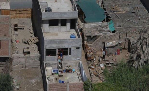 Trzęsienie ziemi w Peru. Jedna ofiara śmiertelna, dziesiątki rannych