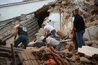Trzęsienie ziemi we Włoszech: Jak długo można przeżyć pod gruzami?