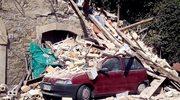 Trzęsienie ziemi we Włoszech. Kilkaset osób pod gruzami