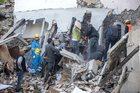 Trzęsienie ziemi we Włoszech. Polski ksiądz o włos od śmierci