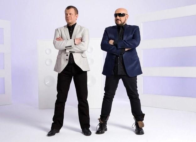 Trzon Kombii tworzą Waldek Tkaczyk i Grzegorz Skawiński /Universal Music Polska