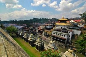 Trzy dekady w Nepalu