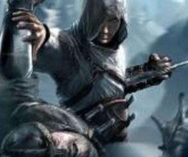 Trzy książki Assassin's Creed