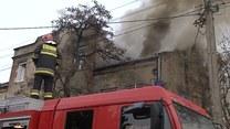 Trzy ofiary śmiertelne pożaru w Rembertowie