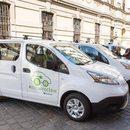 Trzy samochody o napędzie elektrycznym kupił wrocławski magistrat