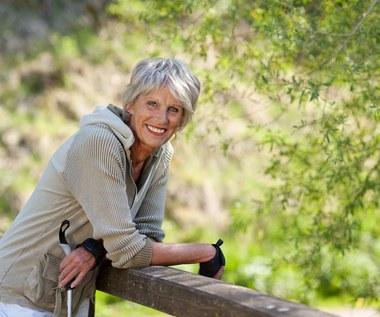 Trzy sposoby, żeby… czuć się atrakcyjnie po menopauzie
