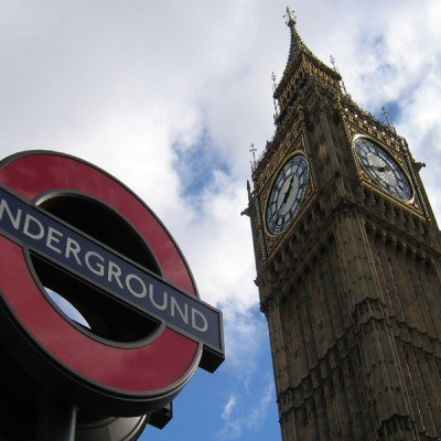 Trzy tygodnie to wystarczający okres na znalezienie satysfakcjonującego zajęcia w Londynie /AFP