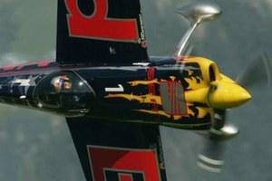 Trzy wymiary adrenaliny: powietrze