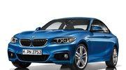 Trzycylindrowe BMW 2 Coupe!