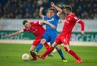 TSG Hoffenheim - Fortuna Duesseldorf 3-0