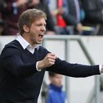 TSG Hoffenheim. Julian Nagelsmann o krok od Ligi Mistrzów
