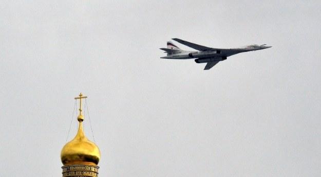 Tu-160 /AFP