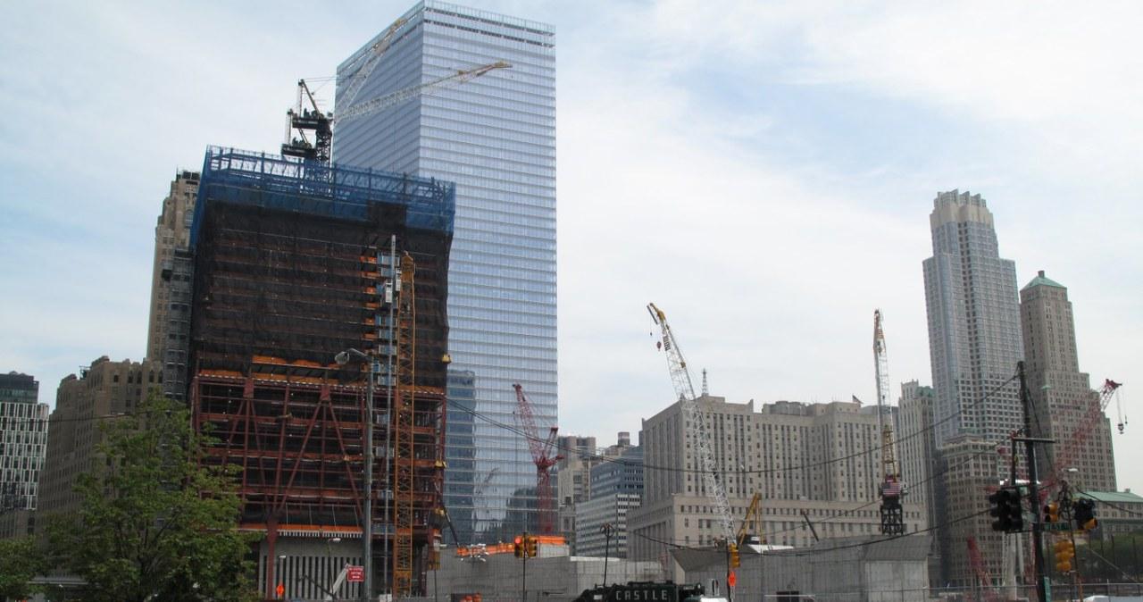 Tu powstanie miejsce pamięci ofiar 11 września