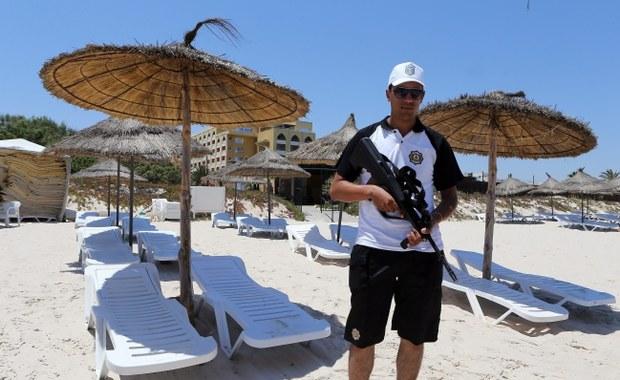Tunezja: 12 osób zatrzymanych. Pomagali zamachowcowi z Susy?