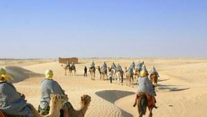 Tunezja - informacje praktyczne