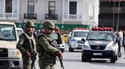 Tunezja: Operacja antyterrorystyczna. Dziewięć osób zginęło