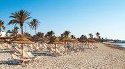 Tunezja - relaks wśród piaszczystych plaż