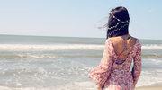 Tunika idealna na plażę