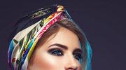 Turban - stylowy dodatek inspirowany orientem