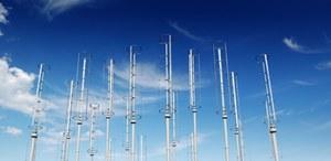 Turbiny wertykalne przyszłością energetyki?