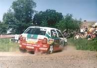 Turbodiesel na trasie /INTERIA.PL