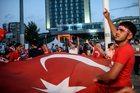 Turcja: 18 tys. zatrzymanych po puczu