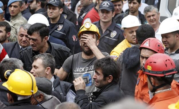 Turcja: Co najmniej 274 ofiary wypadku w kopalni