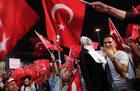 Turcja po nieudanym puczu: Aresztowano bratanka kaznodziei oskarżanego o zamach