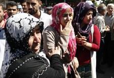 Turcja: Premier dystansuje się od słów prezydenta o dziecku zamachowcu
