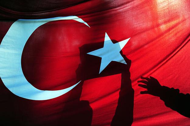 """""""Turcja przywiązuje większą wagę do tego, co się dzieje w Syrii i Iraku"""" fot. Ozan Kose /AFP"""