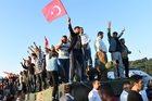 Turcja uwolniła 1200 żołnierzy po nieudanym zamachu stanu