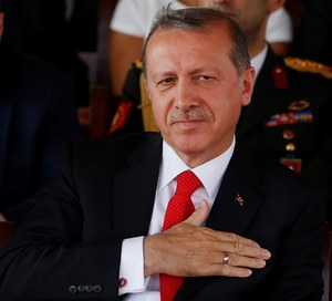 Turcy walczą z Kurdami, w zamachu zginęło dwóch żołnierzy