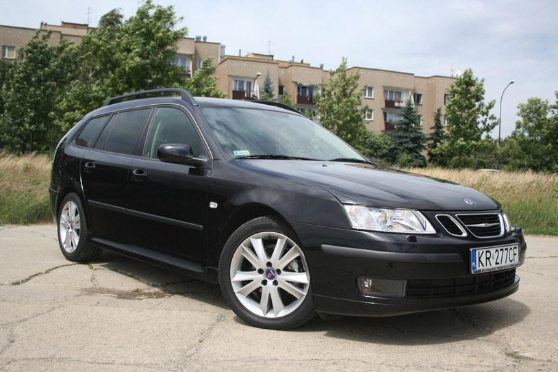 Turecki samochód ma być oparty na wiekowej technologii Saaba 9-3 /INTERIA.PL