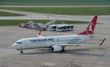 Turecki samolot wypadł z pasa podczas lądowania w Prisztinie