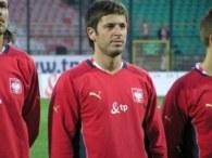 Turecki Trabzonspor jest w dalszym ciągu zainteresowany Maciejem Żurawskim /INTERIA.PL