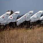 Tureckie media: Zatrzymano mężczyznę podejrzewanego o zabicie rosyjskiego pilota