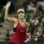 Turnie WTA w Tokio. Angelique Kerber lepsza od Karoliny Pliszkovej