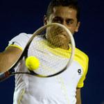 Turniej ATP w Houston: Almagro zagra z Isnerem o tytuł