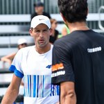 Turniej ATP w Paryżu. Kubot i Melo awansowali do półfinału debla