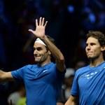 Turniej ATP w Szanghaju. 10. w sezonie finał Nadala, udany rewanż Federera
