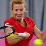 Turniej ITF w Barnstaple; Zwycięstwo i porażka Domachowskiej