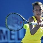 Turniej ITF w Joue-Les-Tours: Porażka i zwycięstwo Domachowskiej