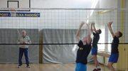Turniej Piłki Siatkowej Amatorów
